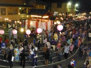 Wailuku Hongwanji Obon Festival