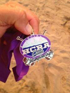 2013 HCRA State Championships
